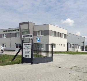 ÉpfU-Tanoda-MűszakiVizsga-Győr