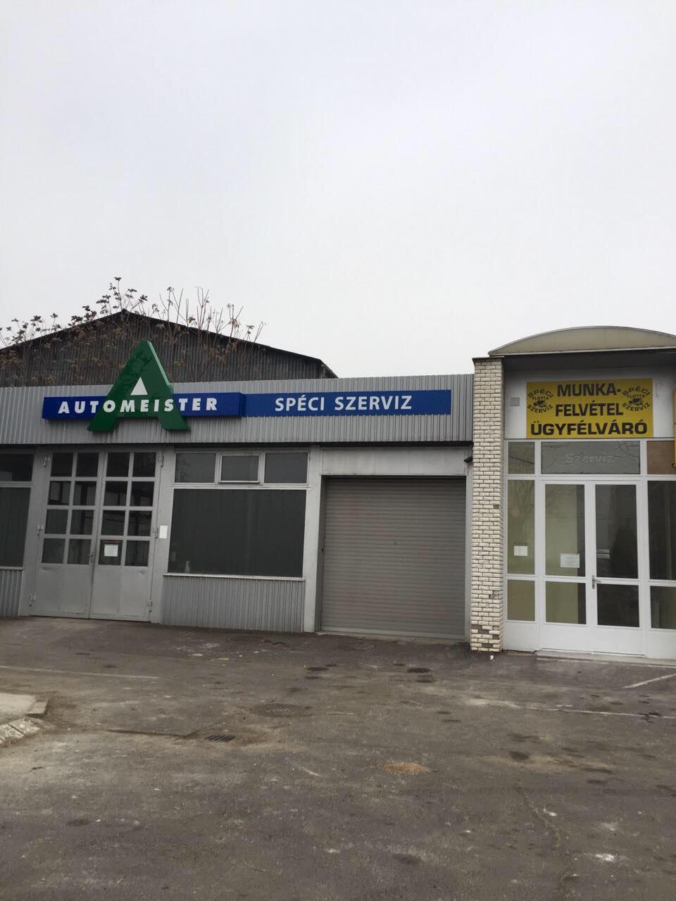 SpéciFlottaSzerviz-VillámMűszakiVizsga