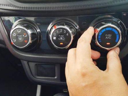 Miért fontos az autóban a klíma karbantartása?